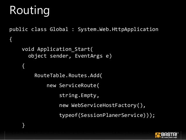 ASP.NET Routing Controller Model View RoutingRule