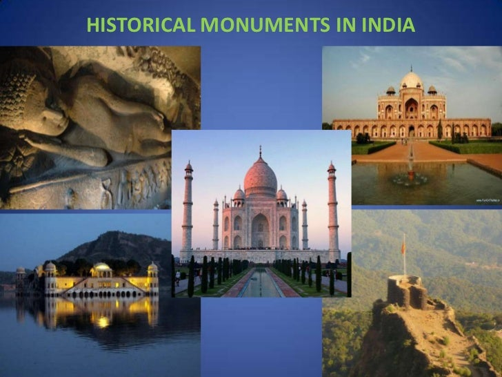 Restoration of monuments for Archaeological monuments in india mural paintings
