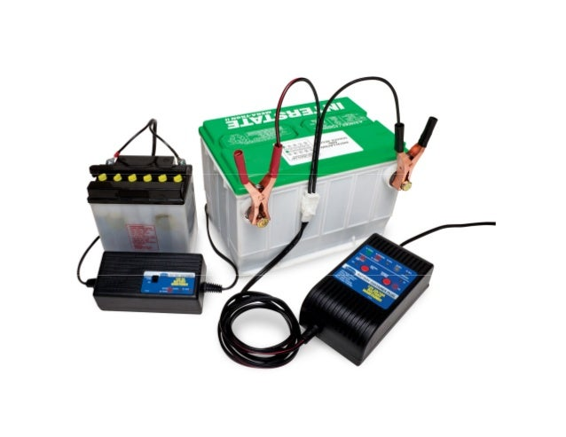 Restore Battery Life, Recondition Car Battery, How To