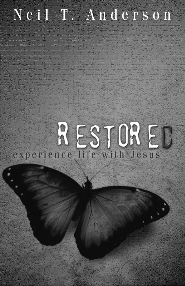 Sharing the Gift  RESTORED EXPERIENCE LIFE  WITH  JESUS  Given to ______________________________________ on this the______...