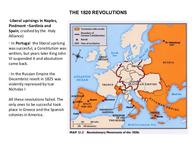 Map Of France During The French Revolution.Europe After The French Revolution Restoration And The Revolutions