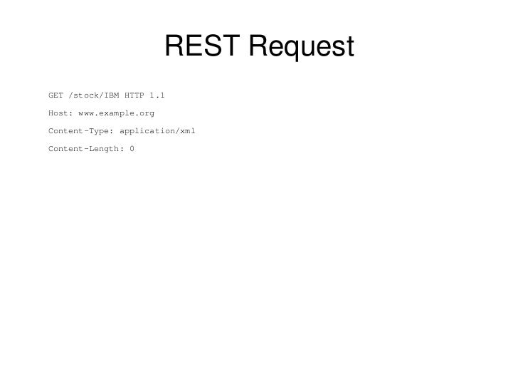 soap rest research A beginner's guide to http and rest by  the most illustrious example is soap you have to learn a completely new set of conventions, but you never use http to .