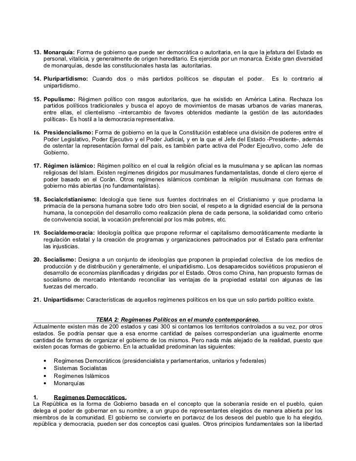 Resumen Cívica Bachillerato 2012
