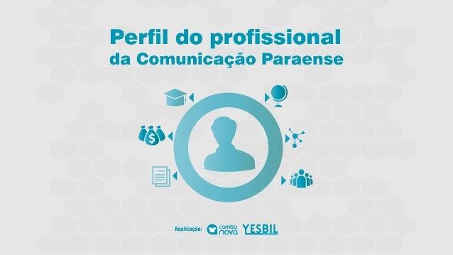 Pesquisa realizada com 130 profissionais e estudantes de comunicação, marketing, design, fotografia e áreas afins resident...