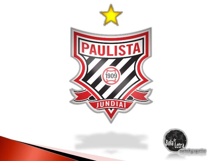 Demonstração dos resultados do PaulistaFutebol Clube durante o período de novembro           de 2010 a abril 2011.