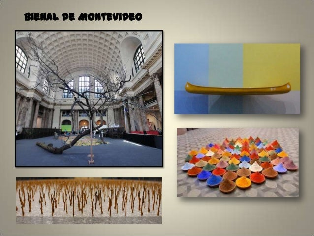 Bienal de Montevideo