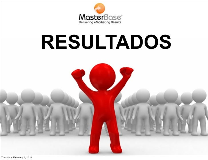 RESULTADOS     Thursday, February 4, 2010