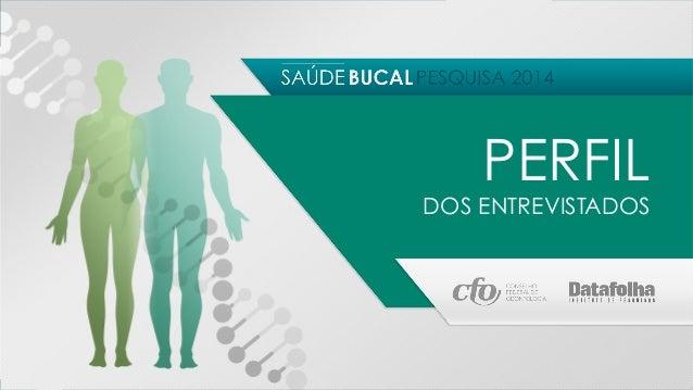 PERFIL  SEXO  51% 49%  IDADE  CLASSIFICAÇÃO ECONÔMICA  30%  MÉDIA DE IDADE 39 anos  51%  18%  A/B  C  D/E  RENDA FAMILIAR ...
