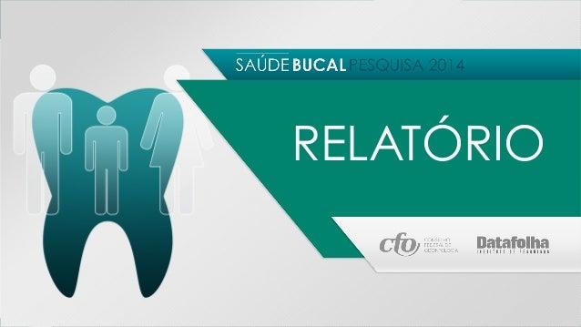 RELATÓRIO  Perfil do entrevistado – população adulta brasileira  • A idade média dos entrevistados é de 39 anos, 49% são h...