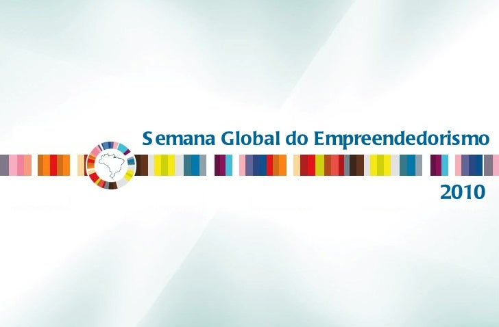 Semana Global do Empreendedorismo 2010