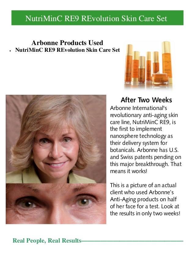 anti aging breakthrough