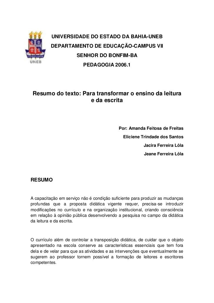 -225816-113714UNIVERSIDADE DO ESTADO DA BAHIA-UNEB<br />DEPARTAMENTO DE EDUCAÇÃO-CAMPUS VII<br />SENHOR DO BONFIM-BA<br />...