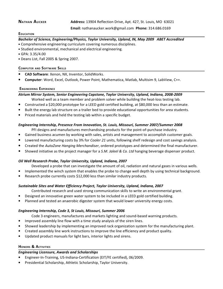 leed letter template - eit resume resume ideas