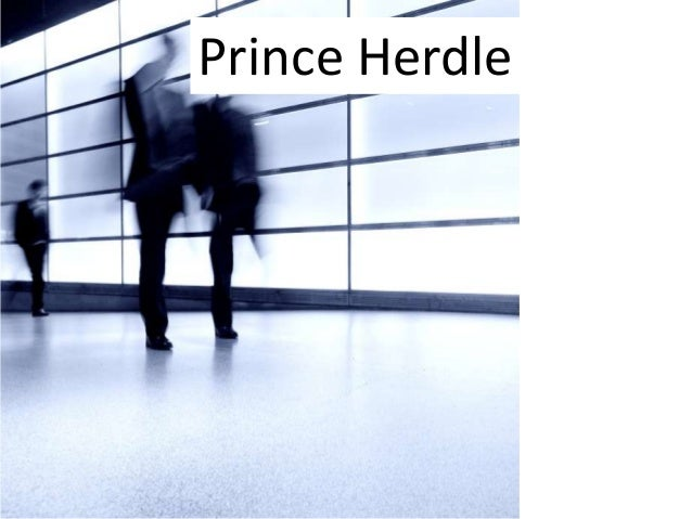 Prince Herdle