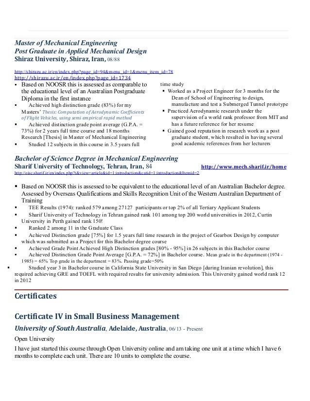 Mechanical Technician Resume Sample Engineering Resume Opening      Diploma Mechanical Engineering Experience Resume Format   Experienced Engineer  Resume Samples Examples Download      Images About