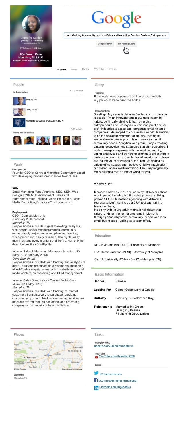 themed resume