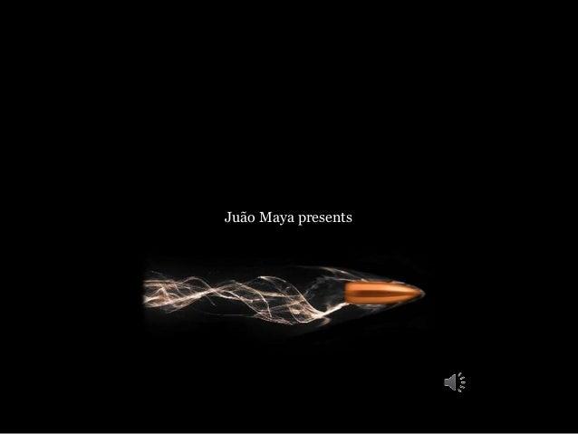 Juão Maya presents