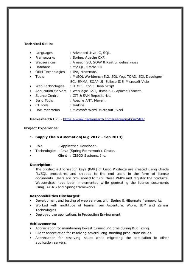 Web Services Testing Resume Sample Top Resume Web Services Testing Sample Resume  Resume Cover Letter Example .