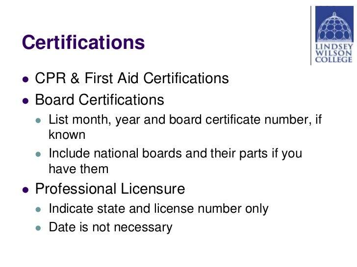 cpr certification on resume cna skills resume sample how to make a cna resume sample how to dayjob flight attendant - Cpr Certification On Resume