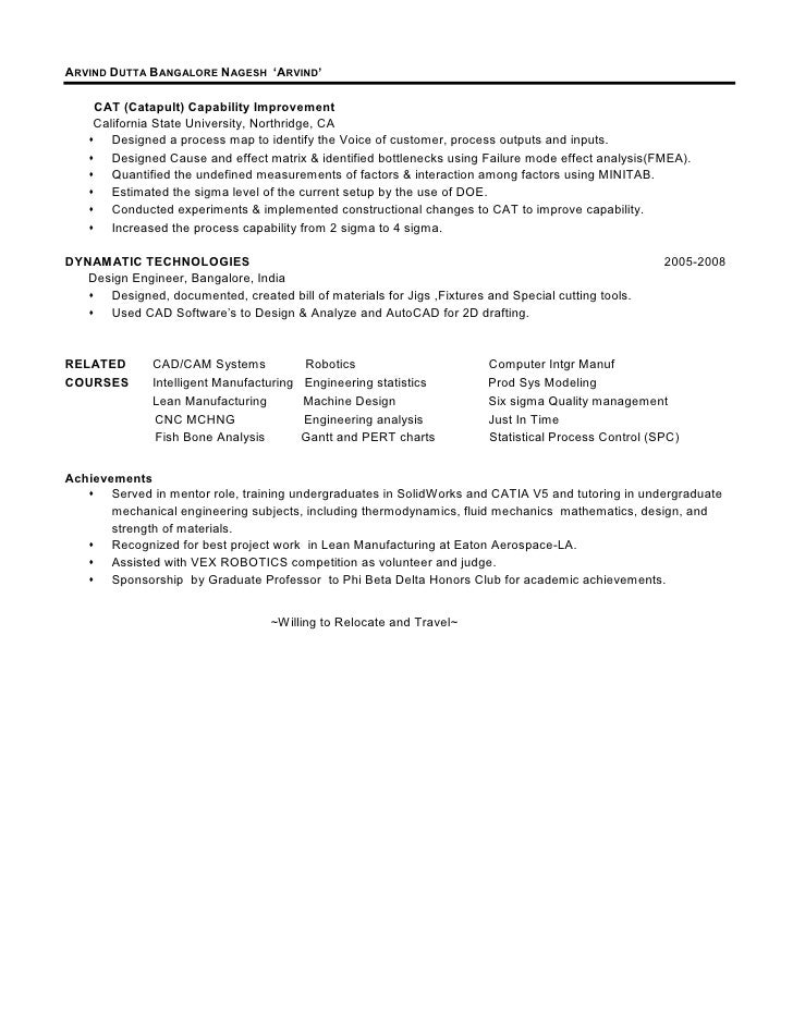 manufacturing engineer resumes tier brianhenry co