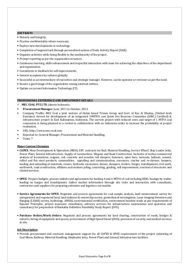 Broker Resume, Stock Person Resume, Game Developer Resume Cover Letter ...
