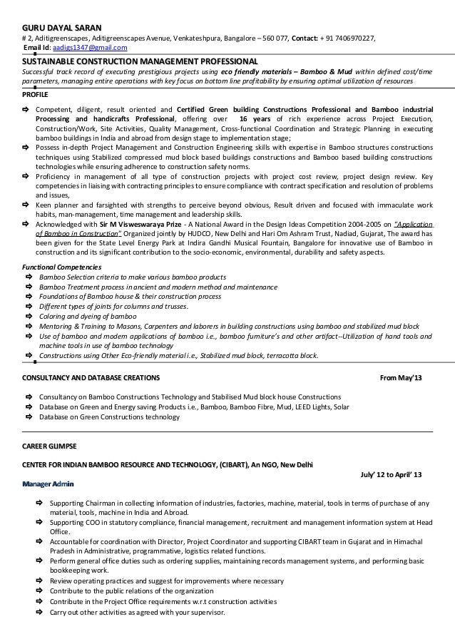 Luxury Sustainable Energy Resume Frieze - Administrative Officer ...