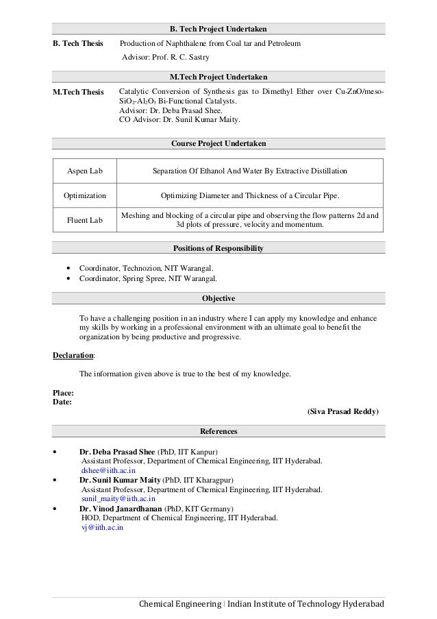 m.tech thesis pdf in mechanical engineering