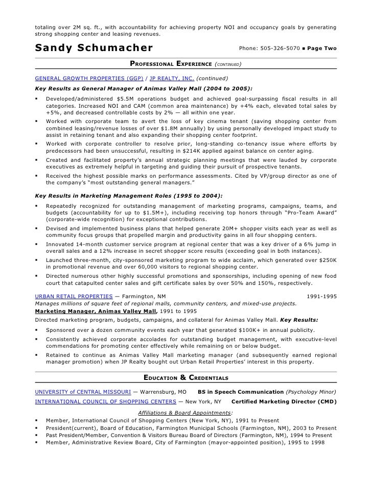 listing promotions on a resume