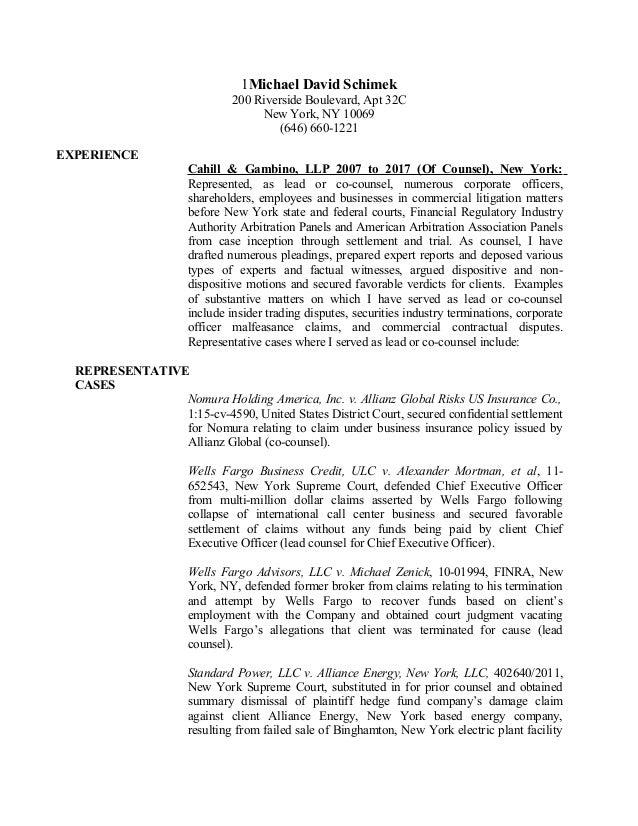 Resume 2 18-17