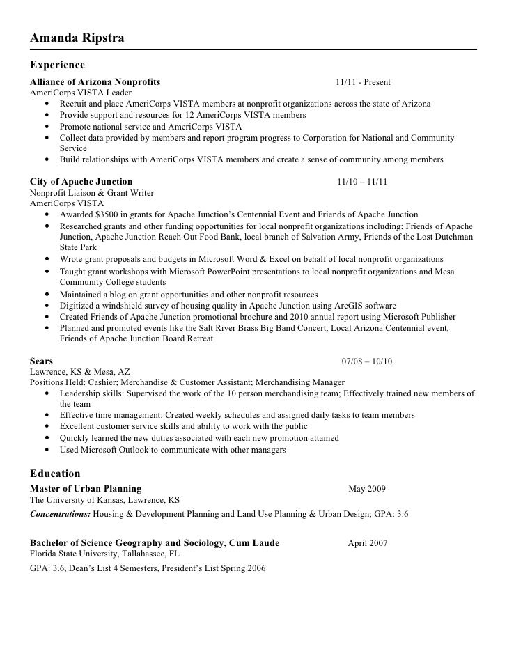 How To List Deans List On Resume