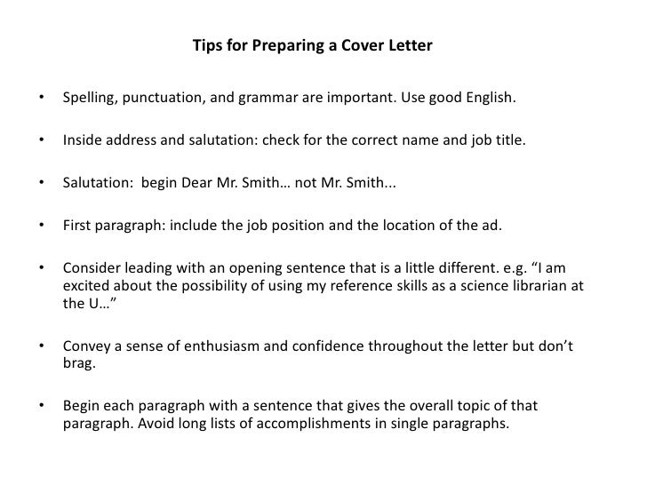 Writing A Covering Letter  Cover Letter Writing