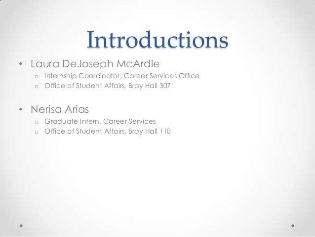 2 - Resume Cover Letter Basics 2