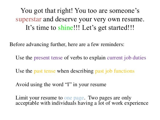 Free Resume Templates  Fast   Easy   LiveCareer resume job descriptions tense professional resumes sample online