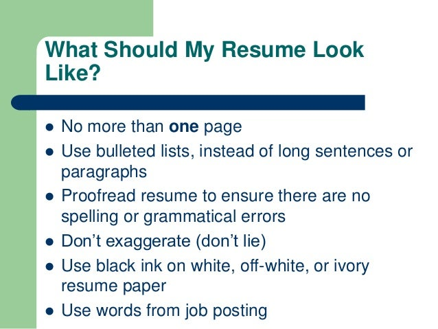 resume and cover letter tips lori sadler