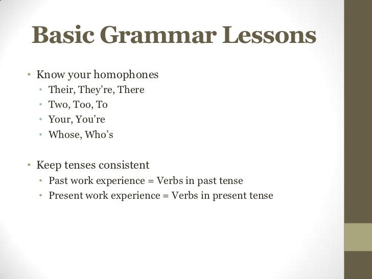 past or present tense in resume Resume guide updated jan 2014 use proper verb tense of action words present tense: past tense: designed • resume should be aesthetically pleasing.