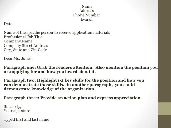 cover letter for workshop - Etame.mibawa.co