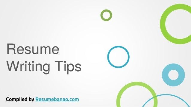 Resume Banao - Resume Writing Services, Free Resume Builder