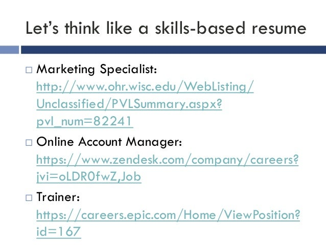 Best Wisc Resume Account Photos - Best Resume Examples and Complete ...