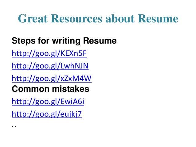 images about Resume on Pinterest LinkedIn Pinterest