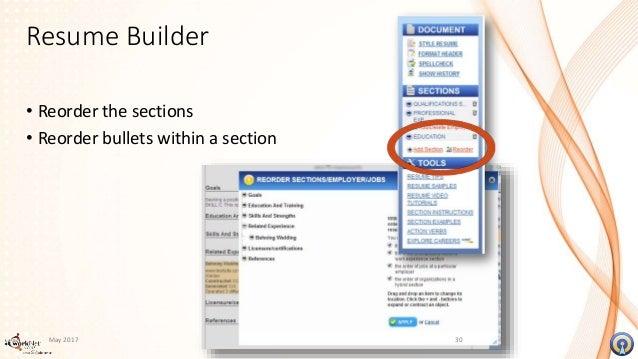resume builder 29 29