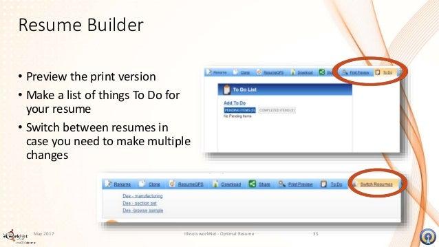 resume builder 34 34
