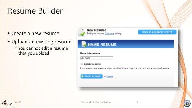 resume builder 8 8 - Resume Builder Tool