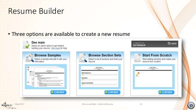 resume builder 9 9 - Resume Builder Tool