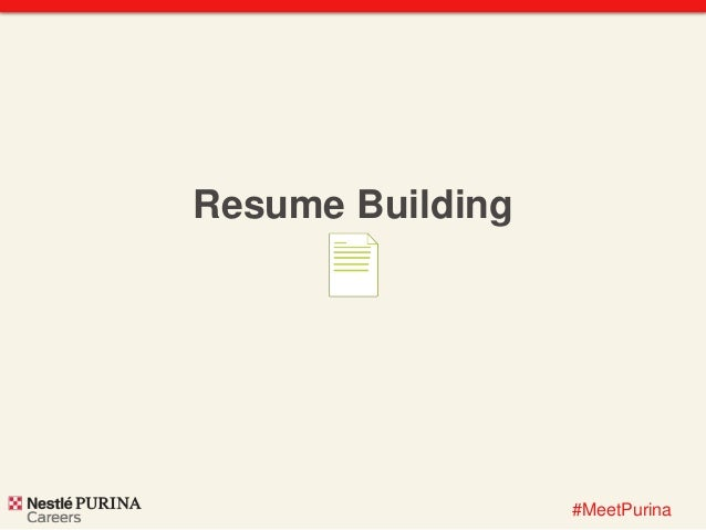 meetpurina resume building