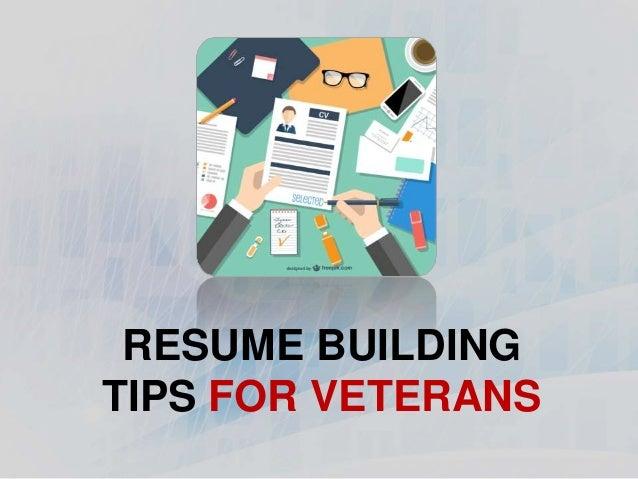 resumebuildingtipsforveterans1638jpgcb1436275519
