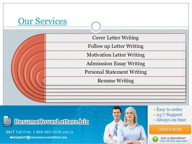 resume coverletters biz