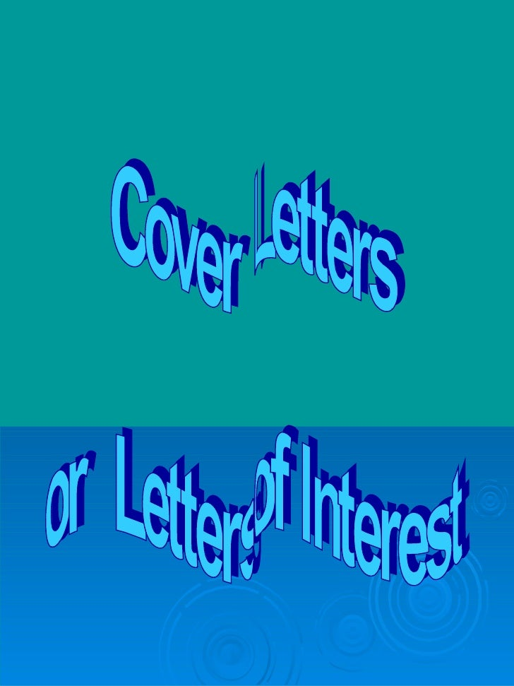 Resume and Coverletter Workshop, 2009
