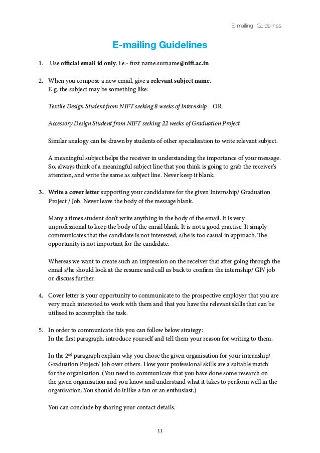resume design guidelines 01