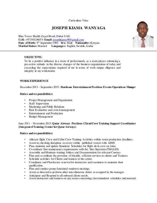 how can i make my resume