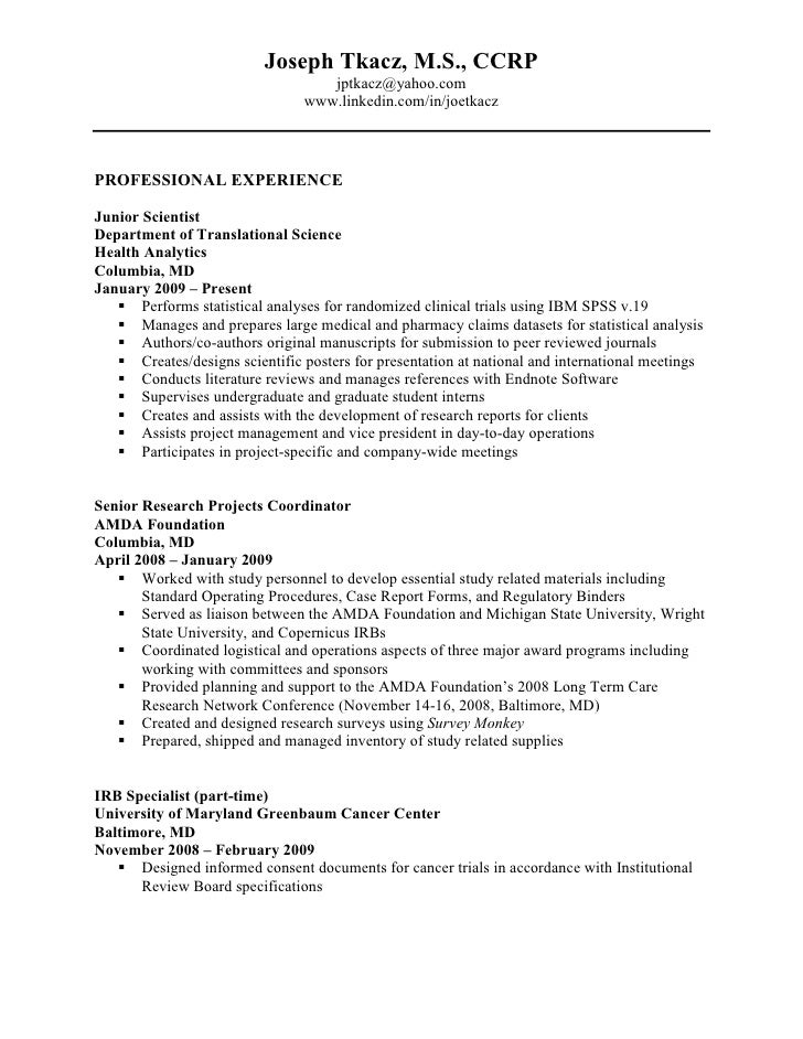 detailed resume template detailed resume 21359 | detailed resume 1 728